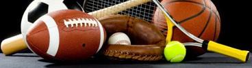 Vendita articoli sportivi